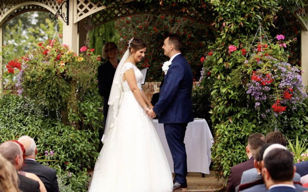 Why you Should Choose a Celebrant for your Wedding Ceremony